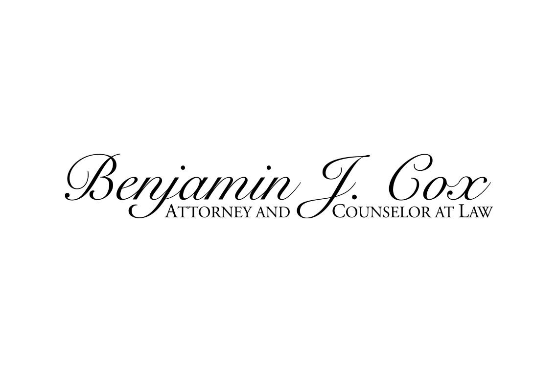 Benjamin J. Cox - Family Law Attorney With 33 Years Experience
