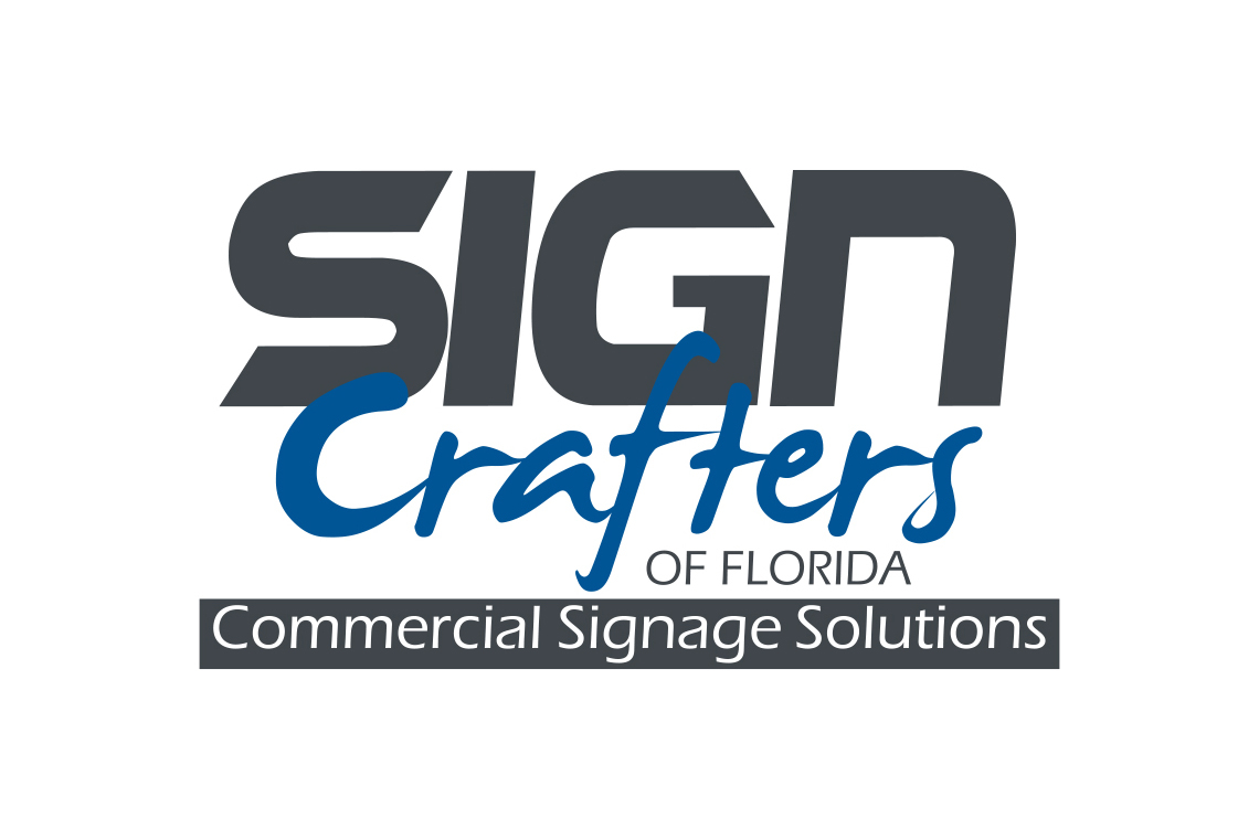 Every Business Needs a Good Sign...and Sign Crafters is the place to go!