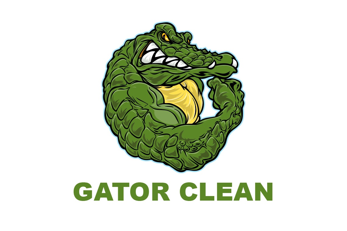 Gator Clean - For a Cleaner and Greener Home