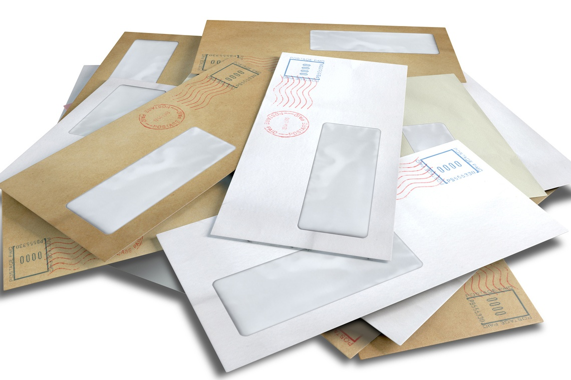 How can I track results of a direct mail campaign?
