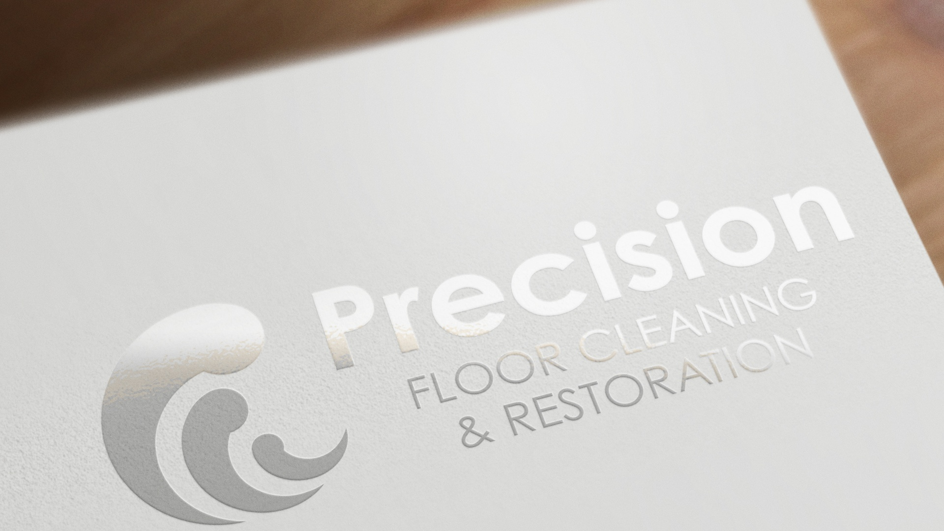 Precision Floor Cleaning & Restoration